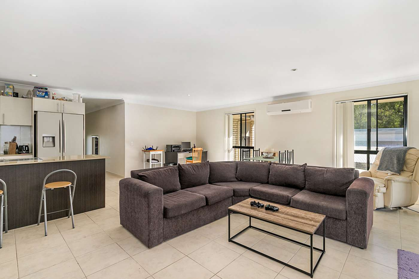 Main view of Homely house listing, 25 Whistler Place, Moggill QLD 4070