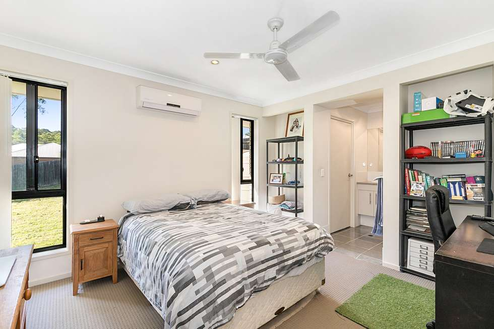 Second view of Homely house listing, 25 Whistler Place, Moggill QLD 4070