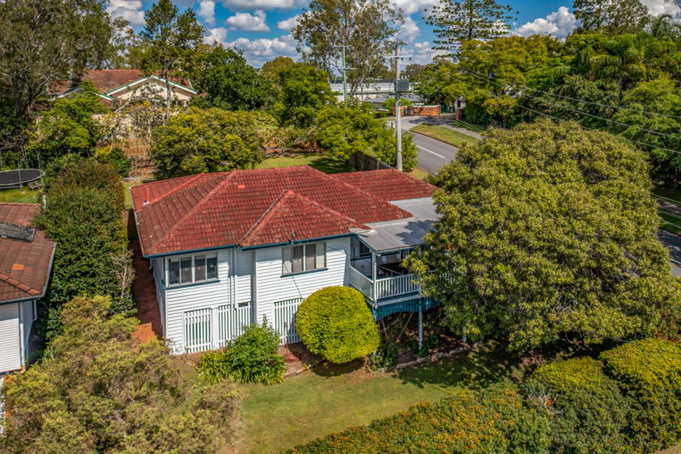 Main view of Homely house listing, 42 Fairley Street, Indooroopilly QLD 4068