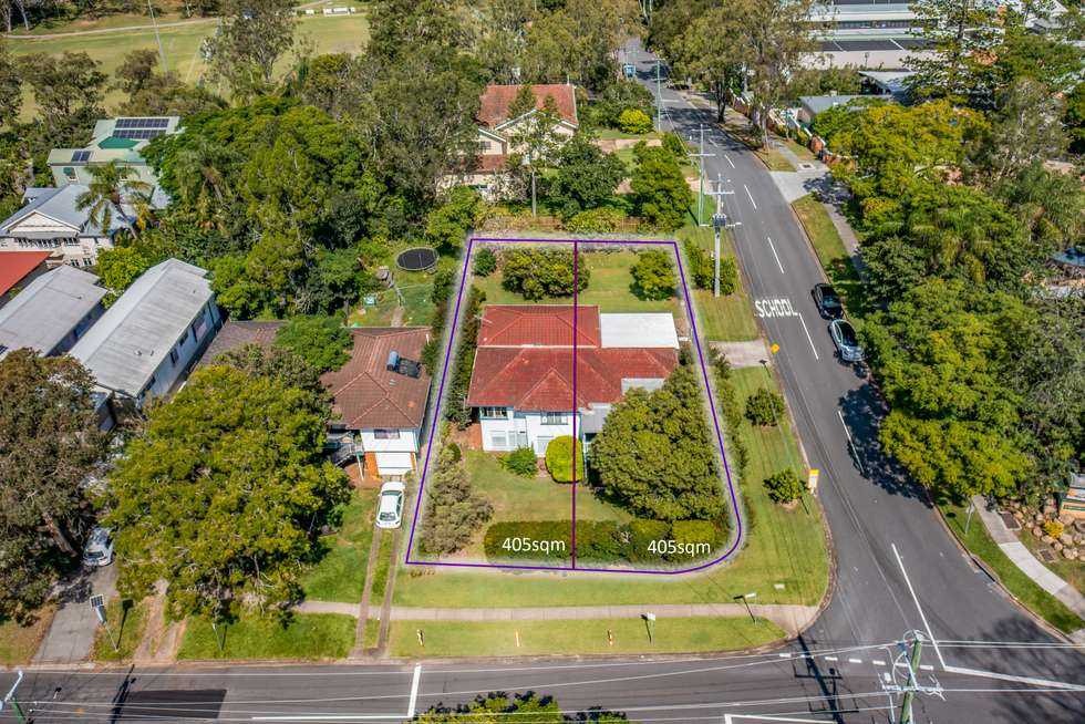 Second view of Homely house listing, 42 Fairley Street, Indooroopilly QLD 4068