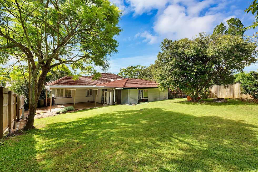 Fourth view of Homely house listing, 42 Fairley Street, Indooroopilly QLD 4068