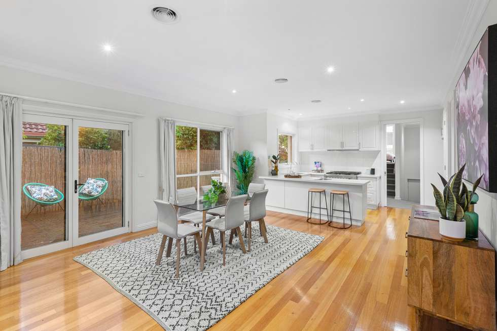 Third view of Homely unit listing, 1/59 Scott Street, Vermont VIC 3133