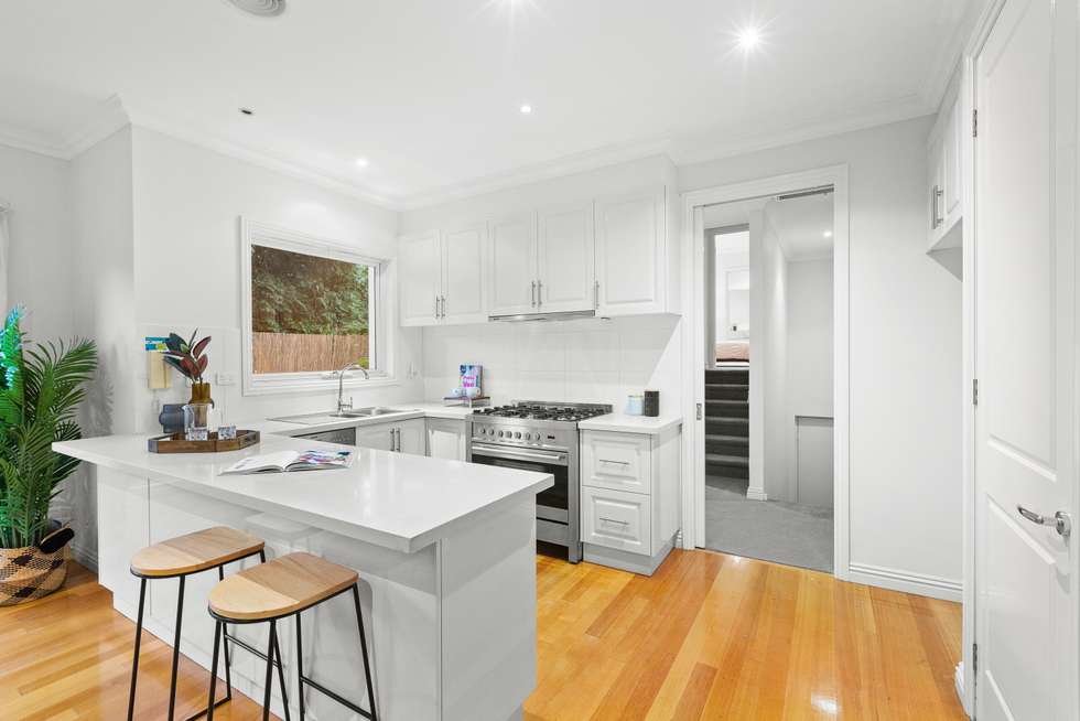 Fourth view of Homely unit listing, 1/59 Scott Street, Vermont VIC 3133