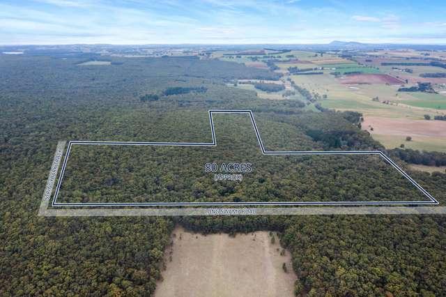 360 Long Swamp Road