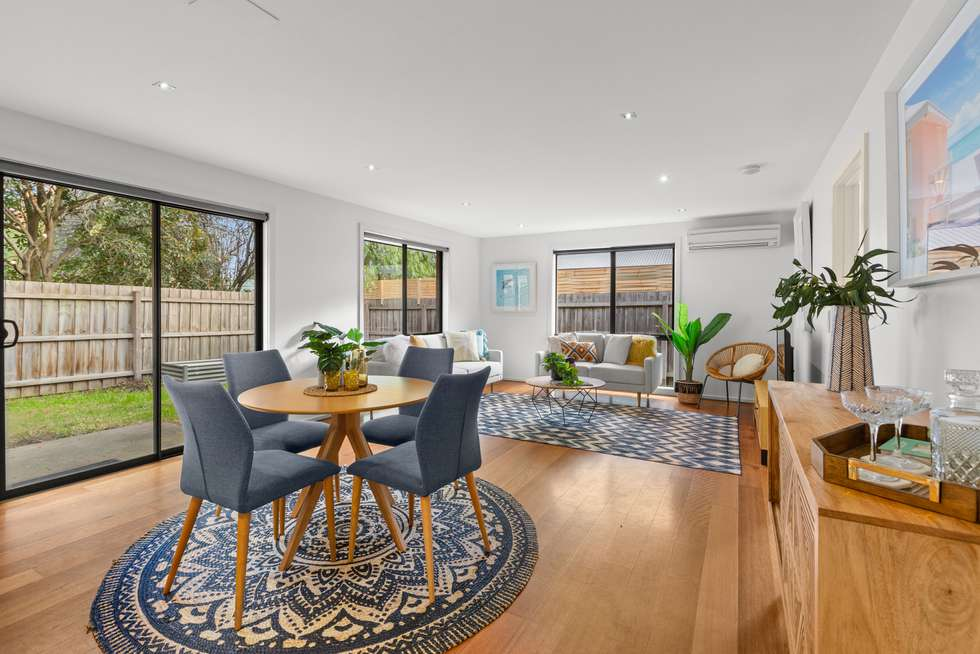 Third view of Homely townhouse listing, 3/11 Yarmouth Street, Ringwood VIC 3134