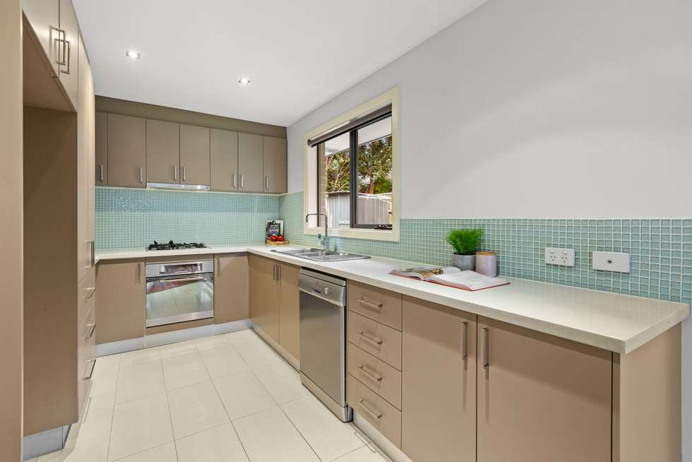 Fourth view of Homely townhouse listing, 3/11 Yarmouth Street, Ringwood VIC 3134