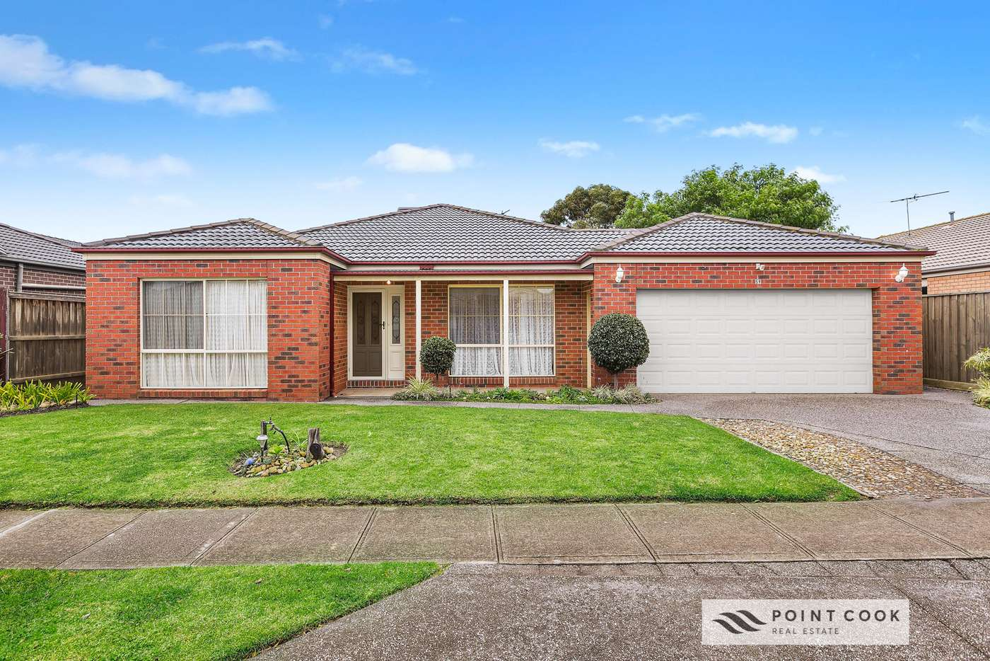 Main view of Homely house listing, 59 Ladybird Crescent, Point Cook VIC 3030