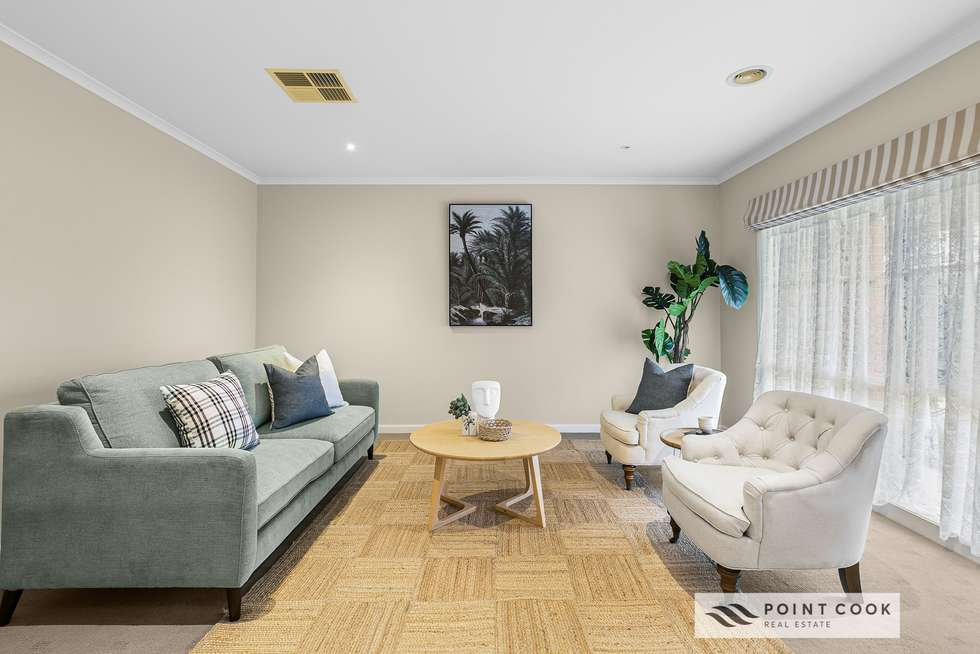 Third view of Homely house listing, 59 Ladybird Crescent, Point Cook VIC 3030