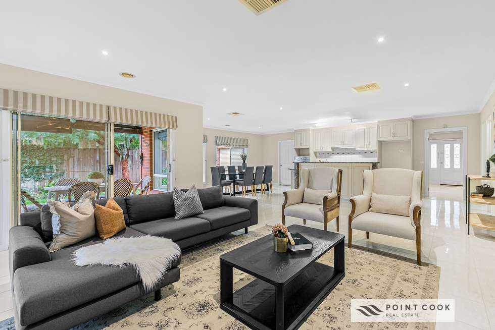 Fourth view of Homely house listing, 59 Ladybird Crescent, Point Cook VIC 3030
