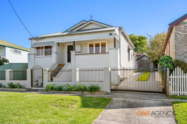 100 Barton Street, Mayfield NSW 2304