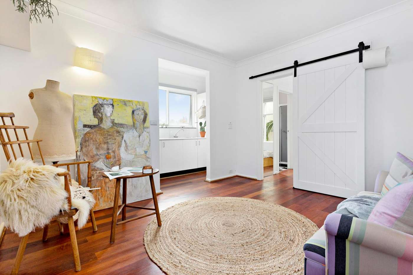 Main view of Homely apartment listing, 7/57 Southey Street, Elwood VIC 3184