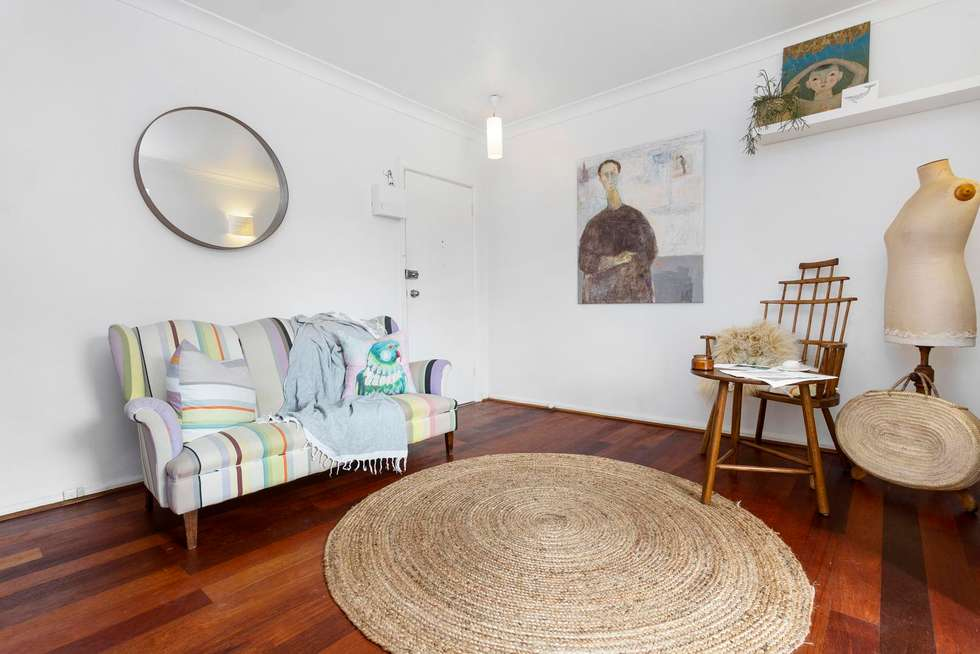 Second view of Homely apartment listing, 7/57 Southey Street, Elwood VIC 3184