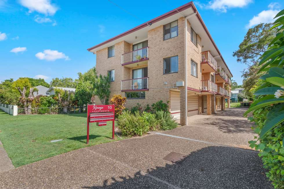 Second view of Homely unit listing, 2/10 Ward Street, Indooroopilly QLD 4068