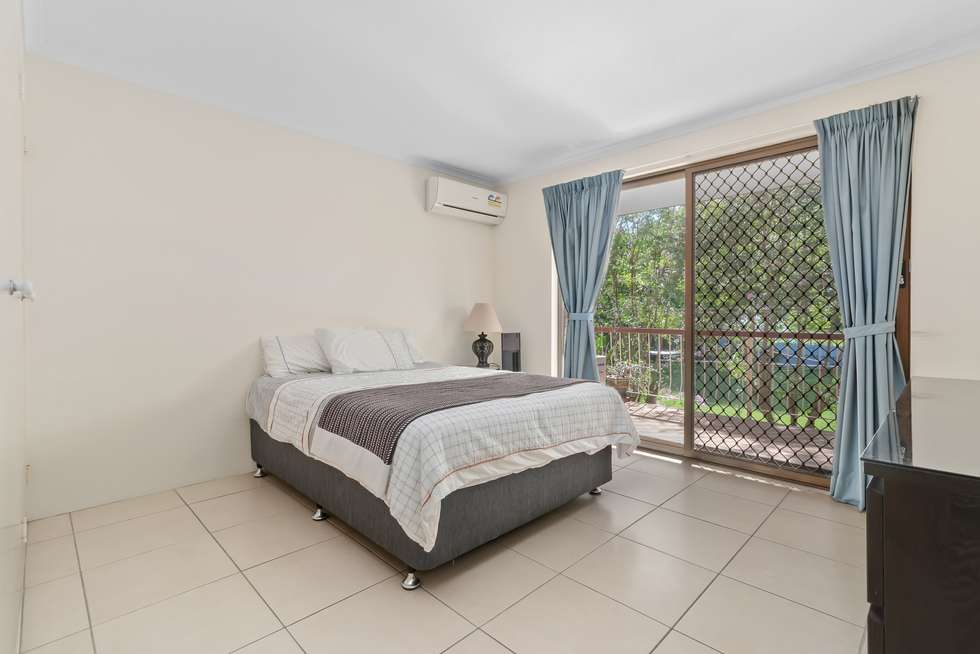 Fifth view of Homely unit listing, 2/10 Ward Street, Indooroopilly QLD 4068