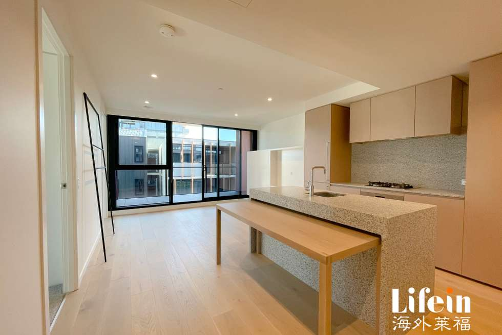 Third view of Homely apartment listing, 5903/185 Rosslyn Street, West Melbourne VIC 3003