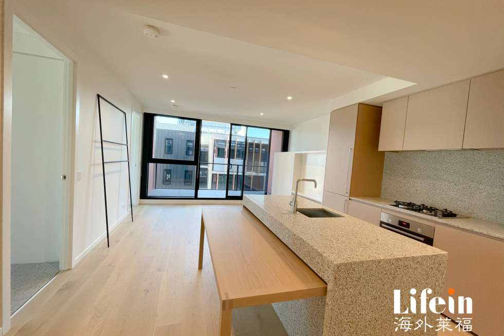 Fourth view of Homely apartment listing, 5903/185 Rosslyn Street, West Melbourne VIC 3003
