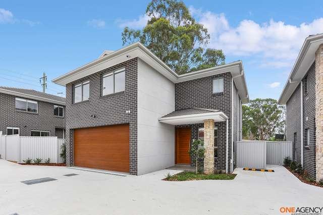 3/15 Lancaster Street, Blacktown NSW 2148