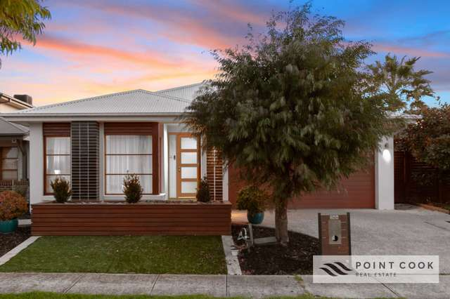 244 Saltwater Promenade, Point Cook VIC 3030