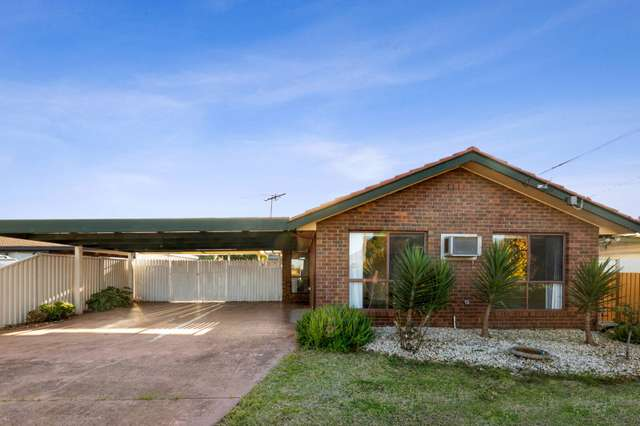 21 Strickland Avenue, Hoppers Crossing VIC 3029