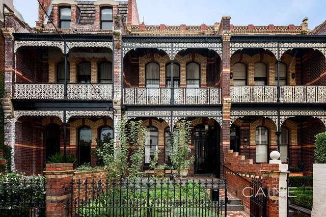 16 Berry Street, East Melbourne VIC 3002