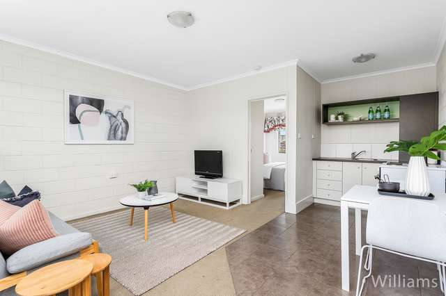5/29 Dover Road, Williamstown VIC 3016