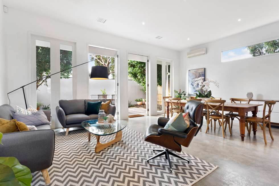 Second view of Homely house listing, 21 Aberdeen Road, Prahran VIC 3181