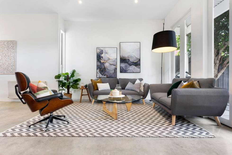 Third view of Homely house listing, 21 Aberdeen Road, Prahran VIC 3181