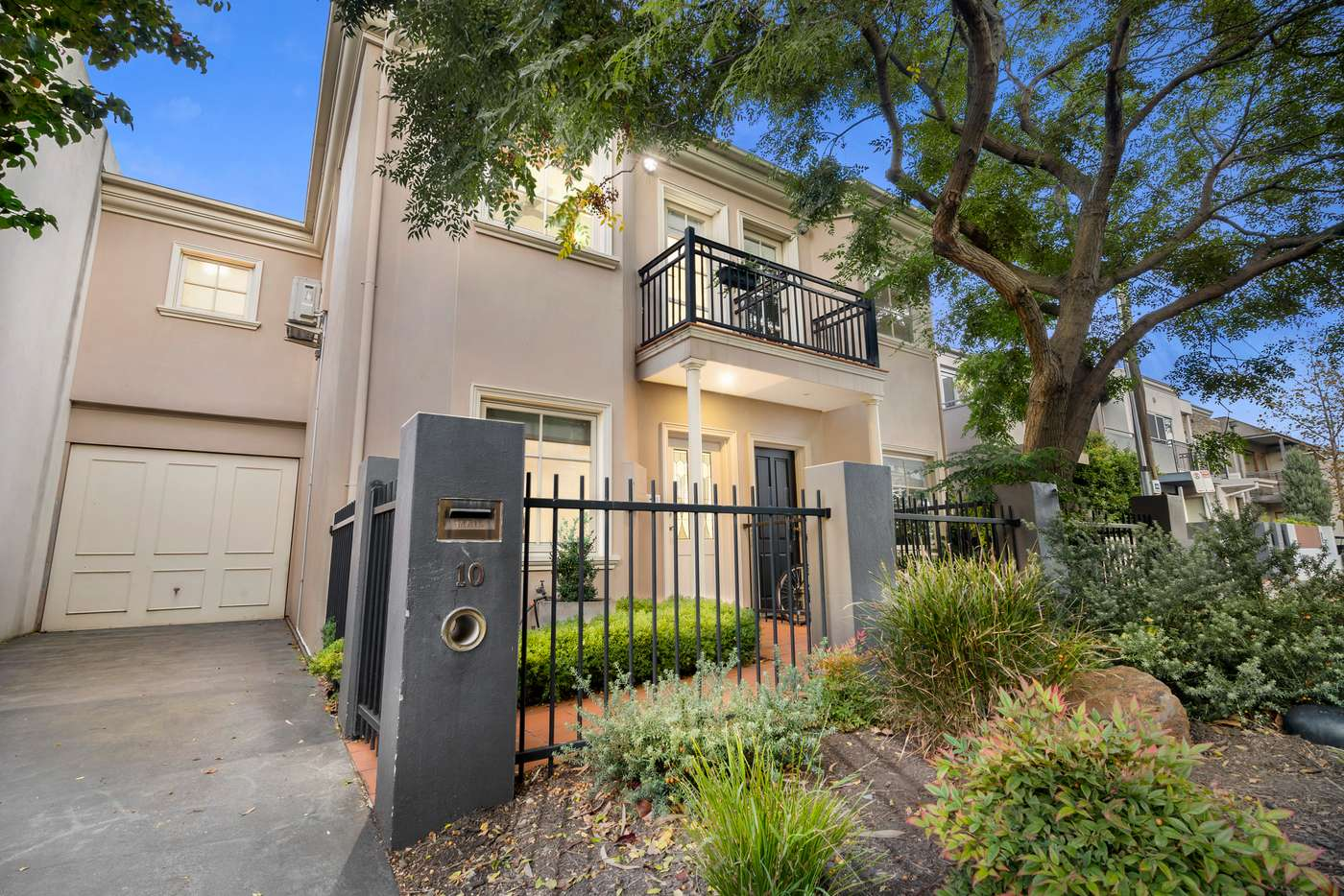 Main view of Homely house listing, 10 Continental Way, Prahran VIC 3181