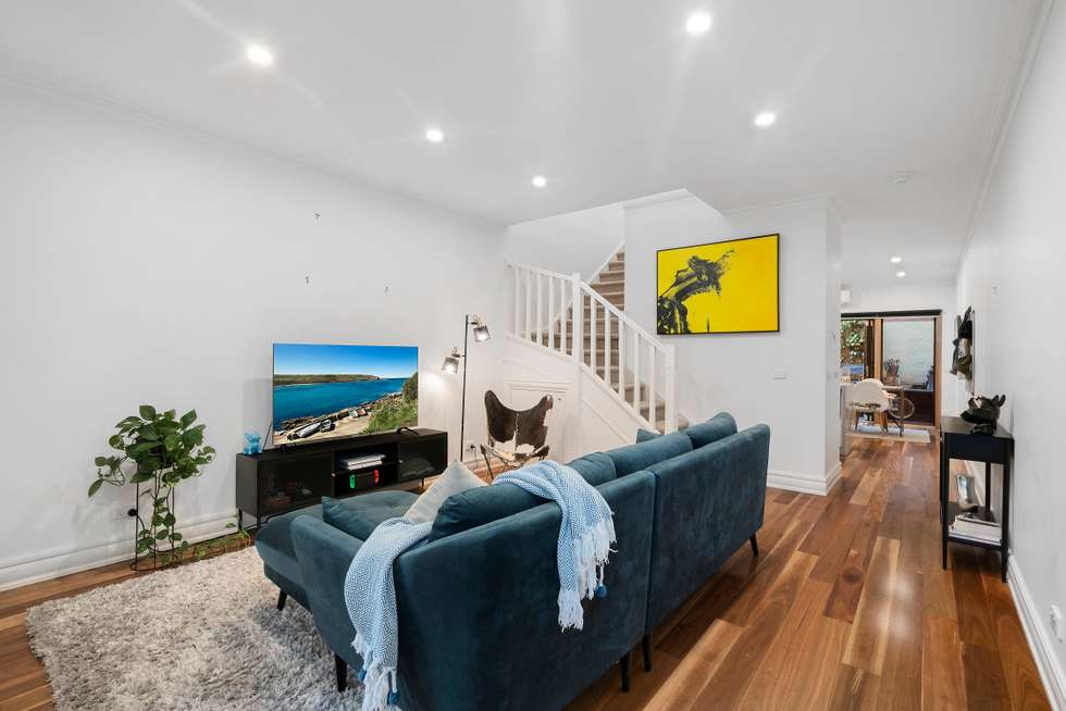 Second view of Homely house listing, 10 Continental Way, Prahran VIC 3181