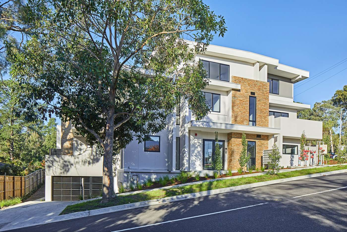 Main view of Homely apartment listing, G01/22 Wembley Gardens, Donvale VIC 3111