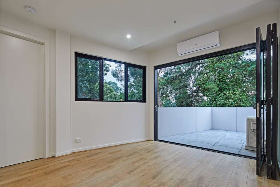 Third view of Homely apartment listing, G01/22 Wembley Gardens, Donvale VIC 3111