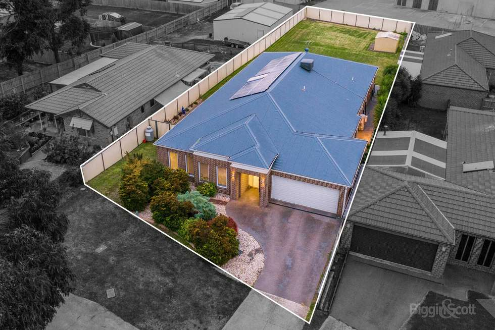 Second view of Homely house listing, 20 Walmac Close, Tooradin VIC 3980