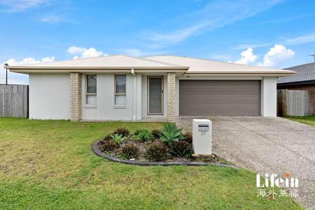 27 Thorne Drive, Pimpama QLD 4209