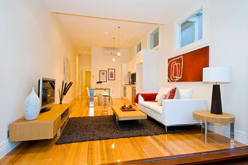 Second view of Homely house listing, 50 Crockford Street, Port Melbourne VIC 3207