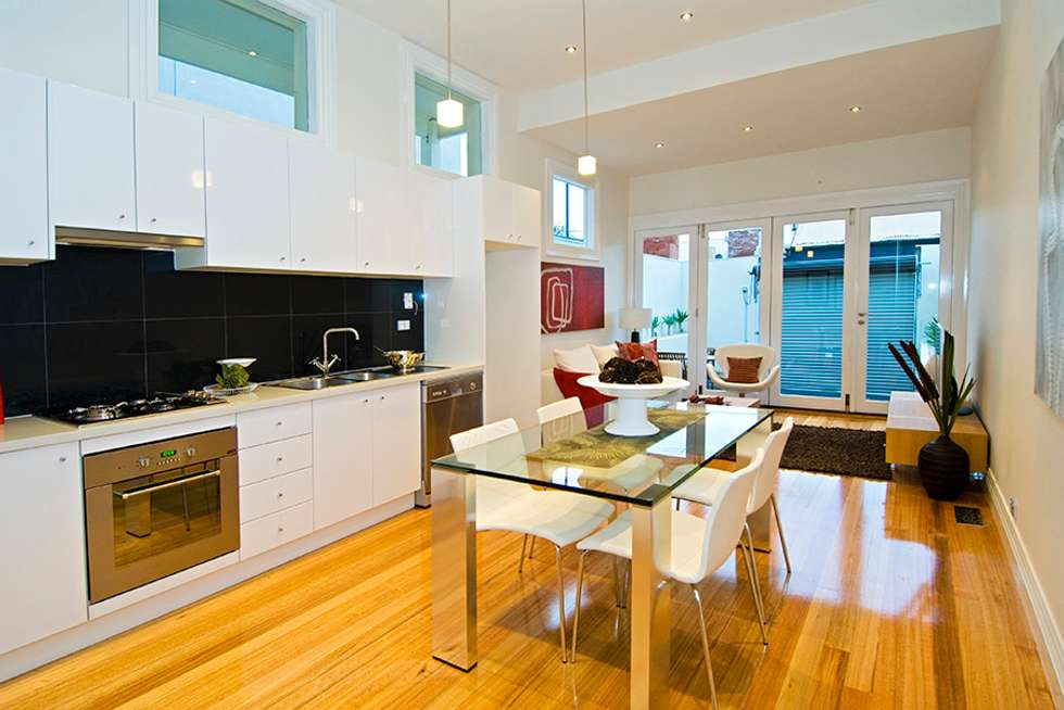 Fourth view of Homely house listing, 50 Crockford Street, Port Melbourne VIC 3207
