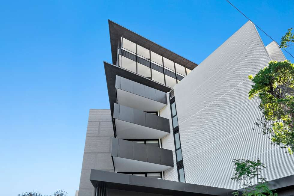 Fourth view of Homely apartment listing, 111/369 High Street, Kew VIC 3101