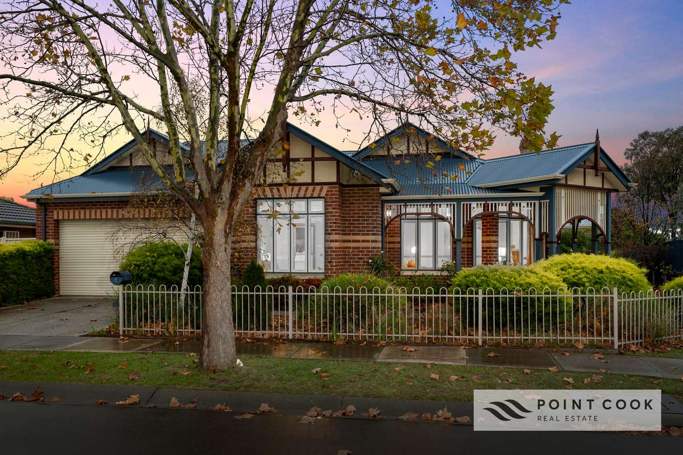 Main view of Homely house listing, 7 Lancaster Drive, Point Cook VIC 3030