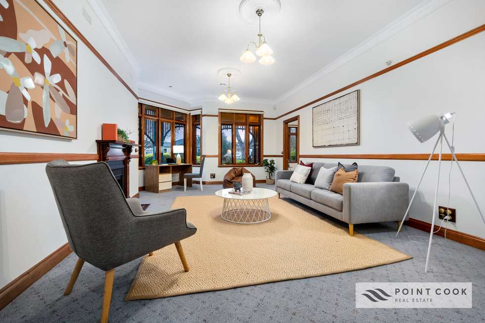 Second view of Homely house listing, 7 Lancaster Drive, Point Cook VIC 3030