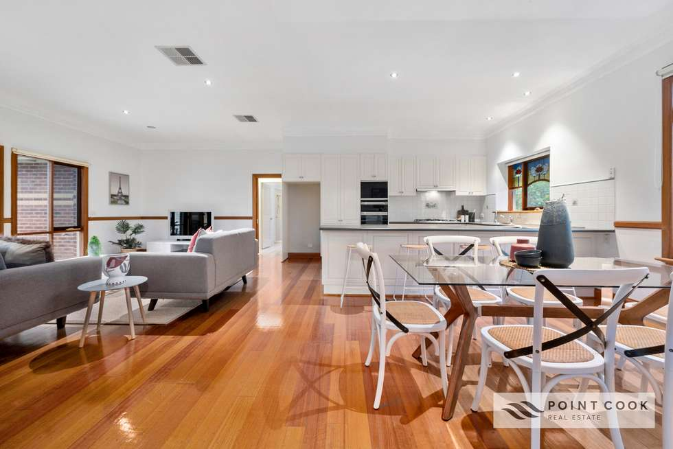 Third view of Homely house listing, 7 Lancaster Drive, Point Cook VIC 3030