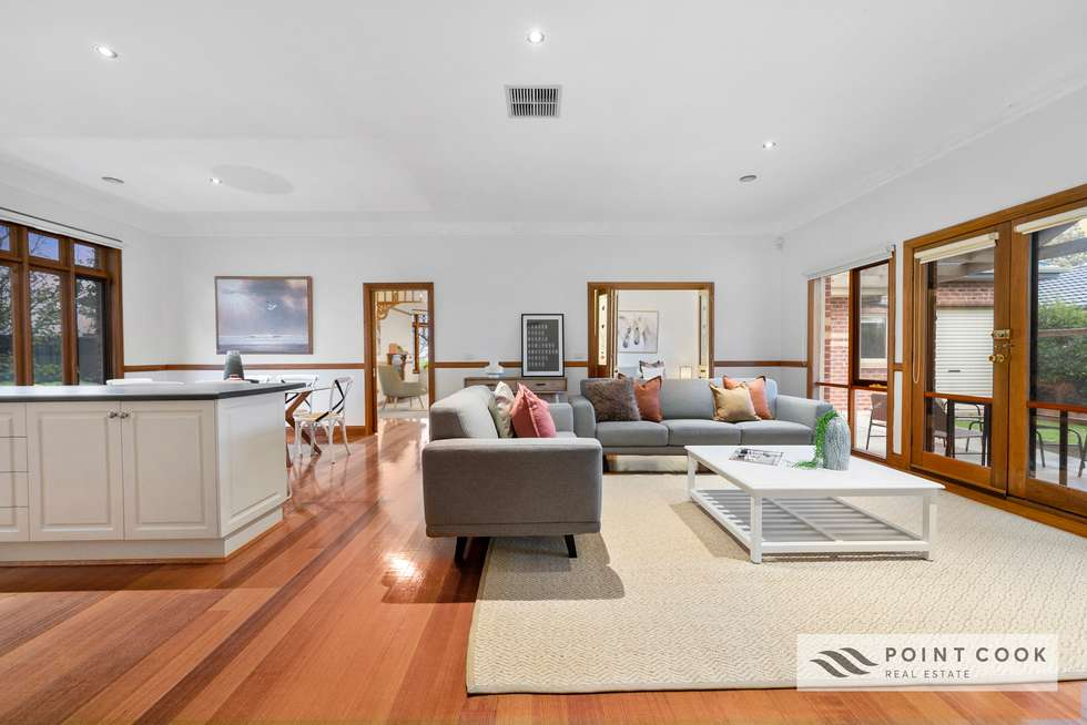 Fourth view of Homely house listing, 7 Lancaster Drive, Point Cook VIC 3030
