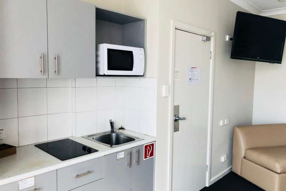 Second view of Homely studio listing, 4/5 Acland Street, St Kilda VIC 3182