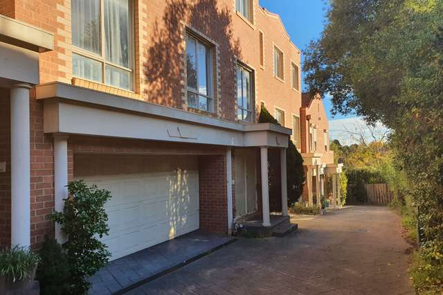 3/17 Firth Street, Doncaster VIC 3108