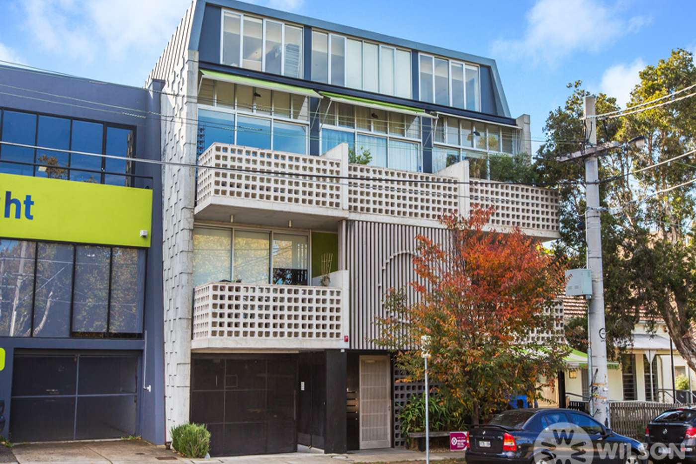Main view of Homely apartment listing, 5/91 Wellington Street, St Kilda VIC 3182