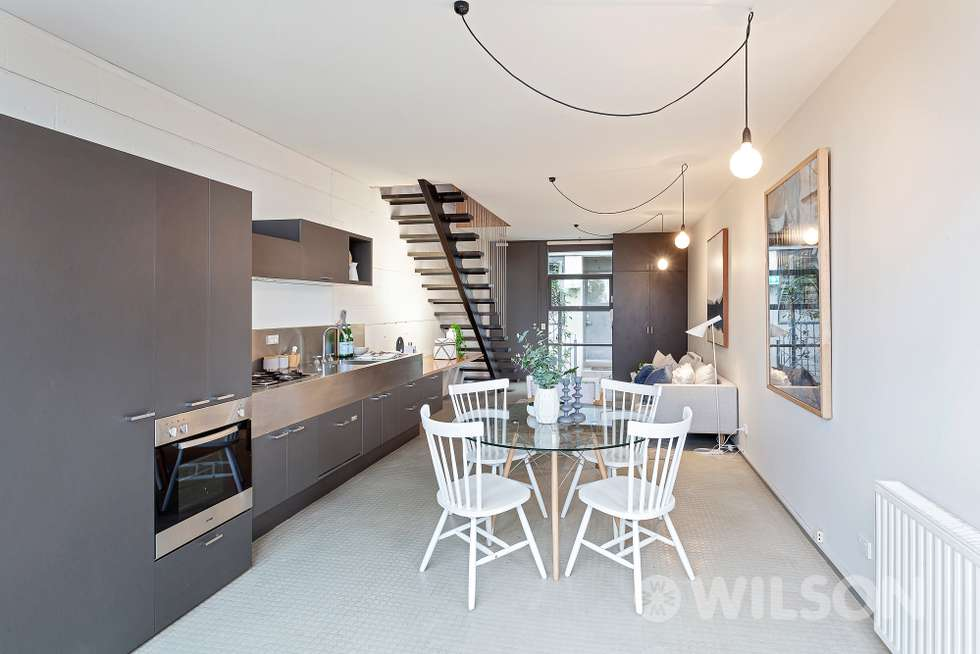 Third view of Homely apartment listing, 5/91 Wellington Street, St Kilda VIC 3182