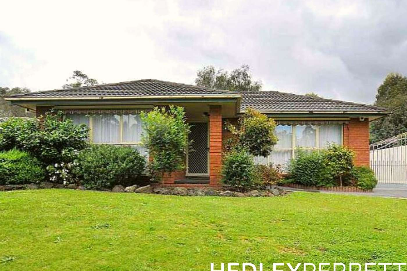 Main view of Homely house listing, 33 Alderford Drive, Wantirna VIC 3152