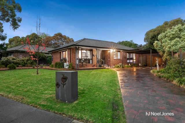 13 Edgewood Court, Wantirna South VIC 3152