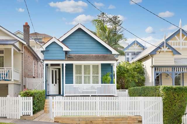 89 Stuart Street, Manly NSW 2095