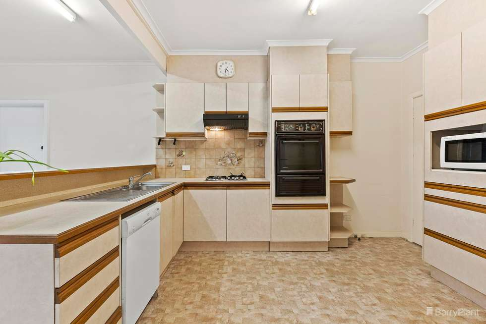 Second view of Homely house listing, 17 Bonnie Doone Street, Briar Hill VIC 3088