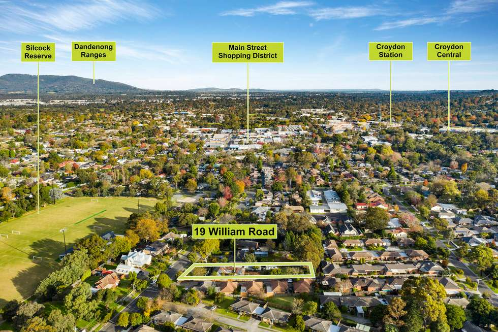 Second view of Homely house listing, 19 William Road, Croydon VIC 3136
