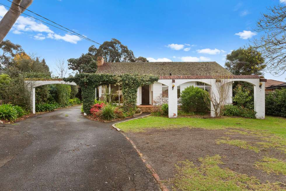 Fourth view of Homely house listing, 19 William Road, Croydon VIC 3136